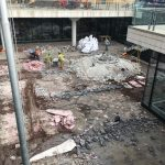 ATB Place South Plaza Deck and Concourse – Concrete Restoration