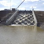 Bullhorn Wasteway Replacement – Water Reservoirs and Dams