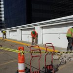 Edmonton City Center East Parkade – Parking Structure Restoration
