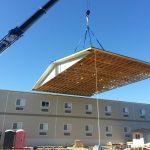 Cenovus Energy Roof Retrofit – Small Building Construction