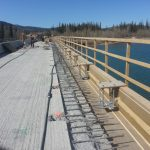 Seebe Bridge – Bridge Rehabilitations