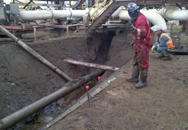 Enbridge Foundations