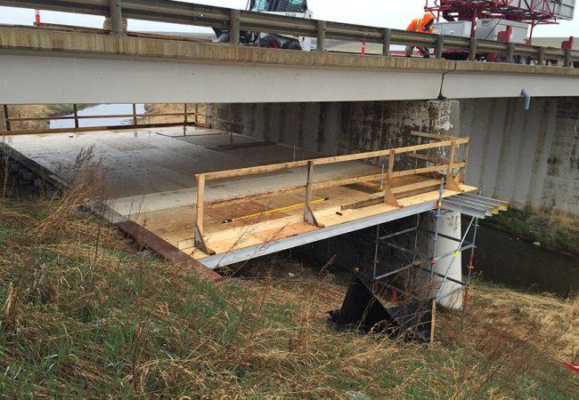 Linden Bridge Rehabilitation